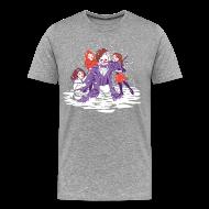 T-Shirts ~ Men's Premium T-Shirt ~ Men's Snow Doctor Tee