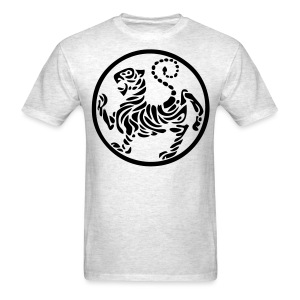 Shotokan Karate Tiger - Men's T-Shirt