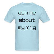 T-Shirts ~ Men's T-Shirt ~ Article 14018871