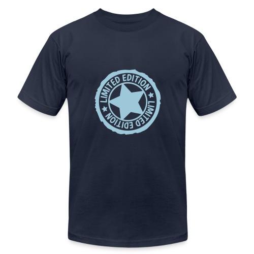 Vibe - Men's Fine Jersey T-Shirt