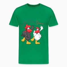 Do the Chicken Dance T-Shirts