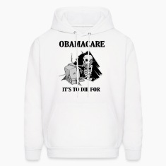 obamacare Hoodies