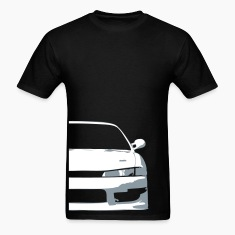 S14 Front T-Shirts