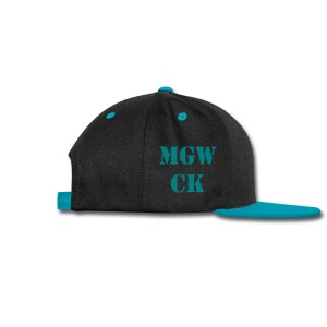 MGWCK  - Snap-back Baseball Cap