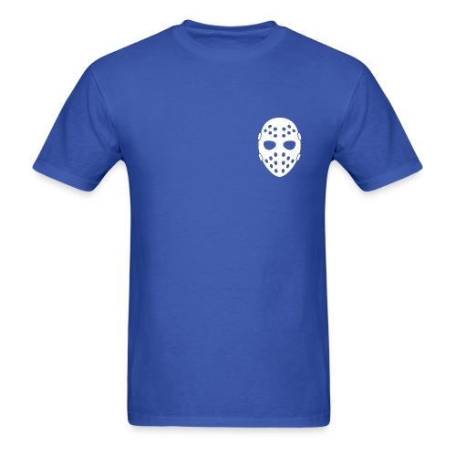 Men's Hockey Hooligan T-Shirt V2 - Men's T-Shirt