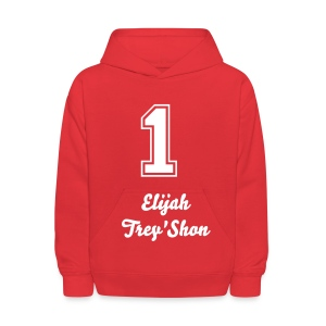 Customized Kids Hoodie - Kids' Hoodie