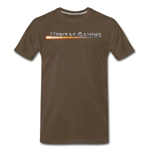 Mens - VG Bullet - Men's Premium T-Shirt