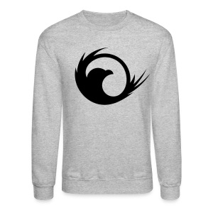 Mens - Long Sleeve - Crewneck Sweatshirt