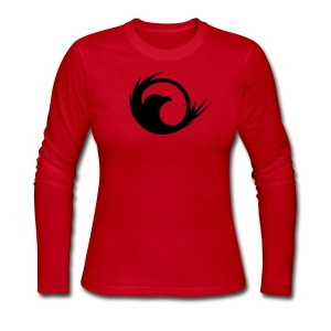 Womens - Long Sleeve - Women's Long Sleeve Jersey T-Shirt