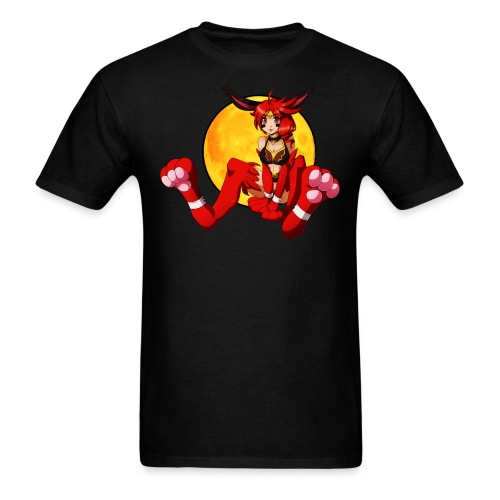 Feetsies Guy's Tee - Men's T-Shirt