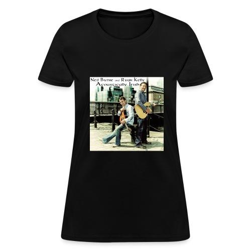 Womens Album Standard T-Shirt - Women's T-Shirt