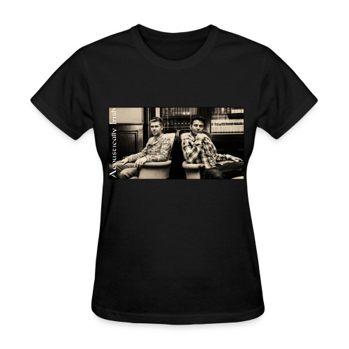 Womens Library Standard T-Shirt - Women's T-Shirt