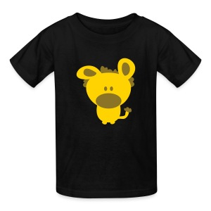 agent wiltz - LE - Kids' T-Shirt