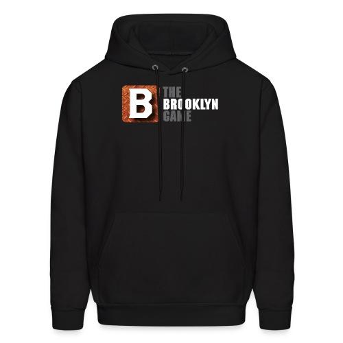 The Brooklyn Game Hoodie - Men's Hoodie