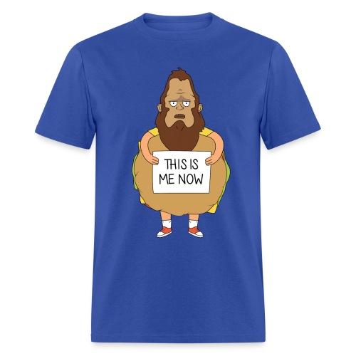 Beefsquatch - Men's T-Shirt