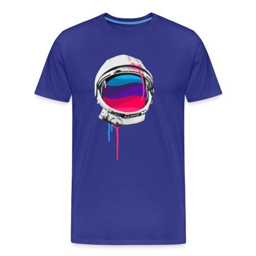 Hazed Apollo - Men's Premium T-Shirt