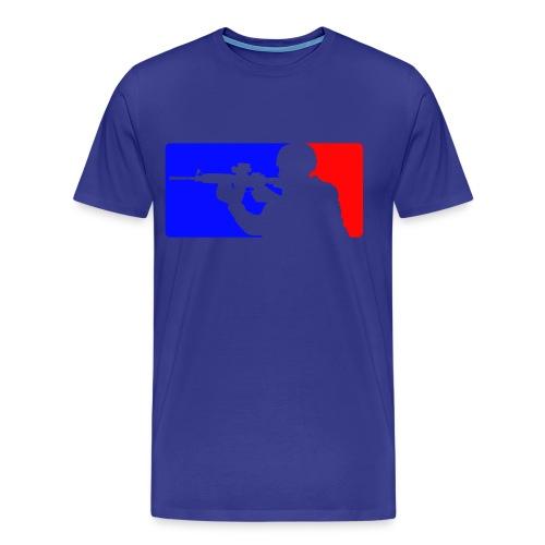 Hazed ELITE - Men's Premium T-Shirt