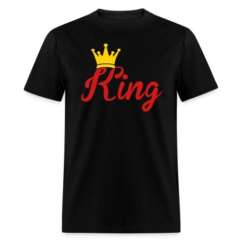 Name me King! - Men's T-Shirt