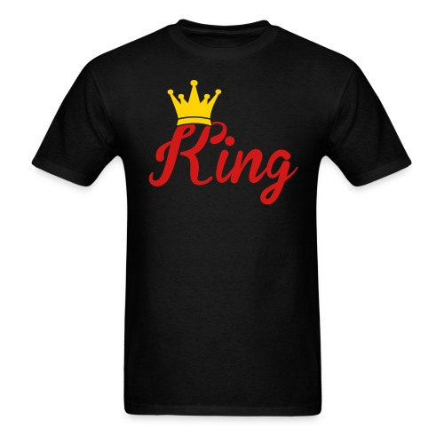Name me King! - Men's T-Shirt