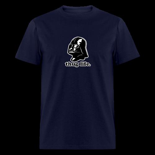 Thug Life Darth Vader - Men's T-Shirt