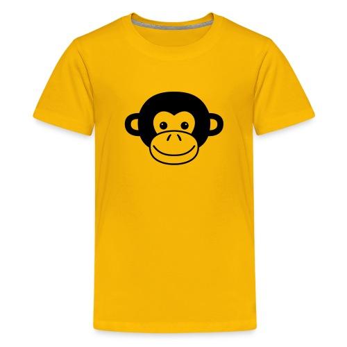 Monkey Face - Kids' Premium T-Shirt