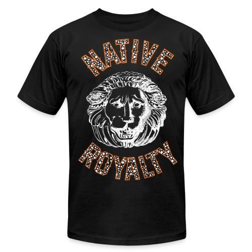 NR SAFARI - Men's Fine Jersey T-Shirt