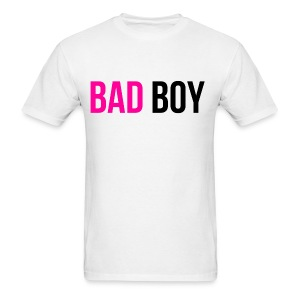 Bad Boy (Men's) - Men's T-Shirt