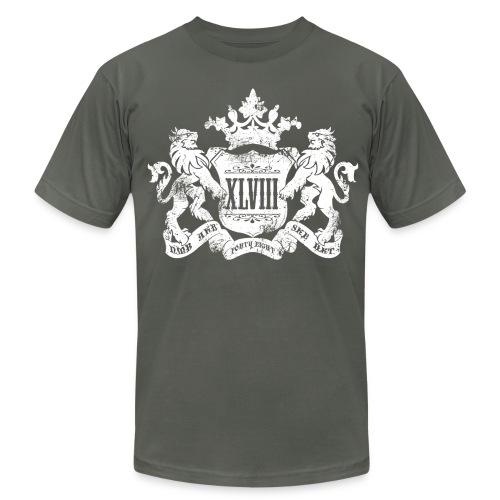 VIP Club - Men's Fine Jersey T-Shirt