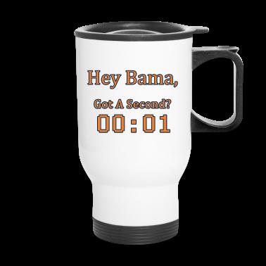Hey Bama, Got A Second? 00:01