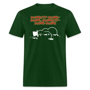 Drunkety-Drunk-Drunk Men's T - Men's T-Shirt