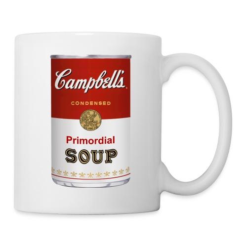 Campbells primordial soup - Coffee/Tea Mug