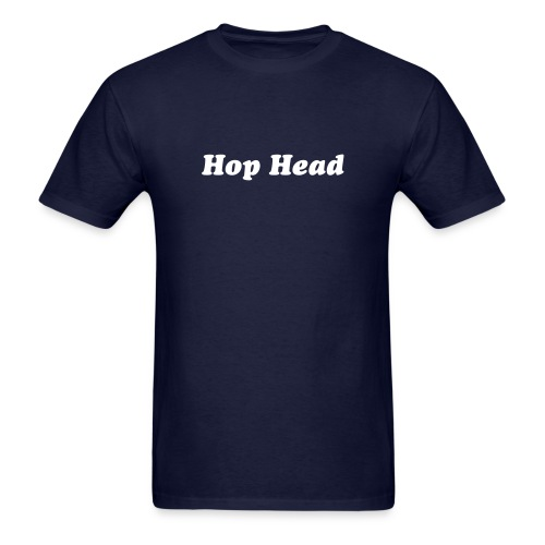 Hop Head - Men's T-Shirt