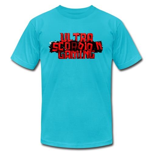 Ultra Men's T-Shirt - Men's Fine Jersey T-Shirt