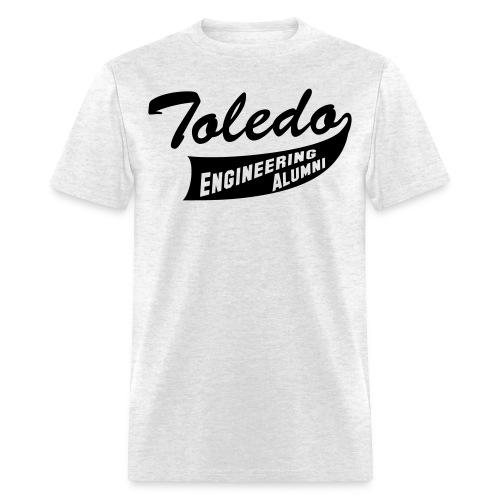 Engineering Alumni - T-Shirt - Men's T-Shirt