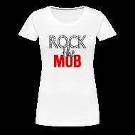 T-Shirts ~ Women's Premium T-Shirt ~ Article 14041686