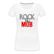 T-Shirts ~ Women's Premium T-Shirt ~ Article 14041686