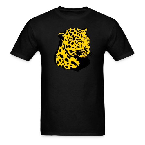 Cheetah T-Shirt - Men's T-Shirt