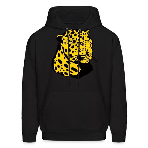 Cheetah Hoodie - Men's Hoodie
