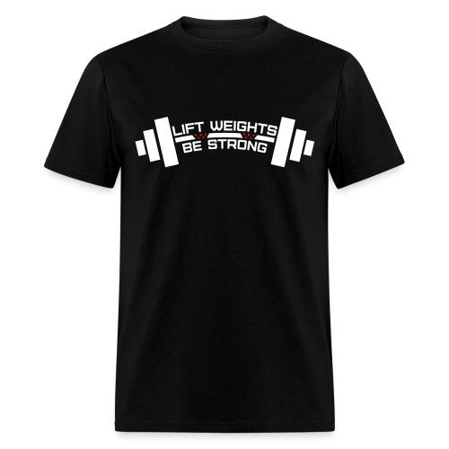 Strong Tee - Men's T-Shirt