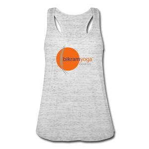 Sun & Moon - Flowy Tank - Women's Flowy Tank Top by Bella