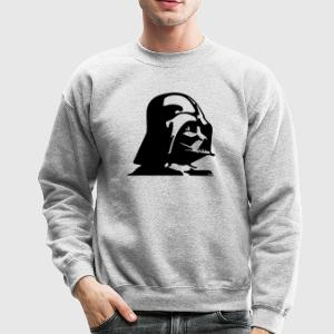 darth vader Long Sleeve Shirts - Crewneck Sweatshirt