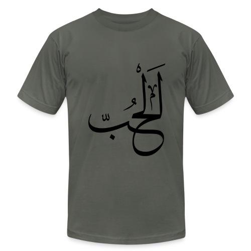 Love Binaas T-Shirt - Men's Fine Jersey T-Shirt