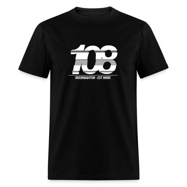 108 BPM Moombahton T-Shirt   Men's T-Shirt