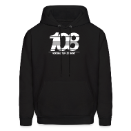 Hoodies ~ Men's Hoodie ~ 108BPM - Moombahton Sweater (Men)