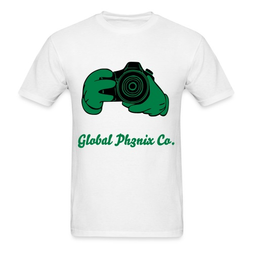 Global - Men's T-Shirt
