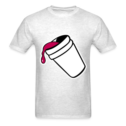 Slowed UP - Men's T-Shirt