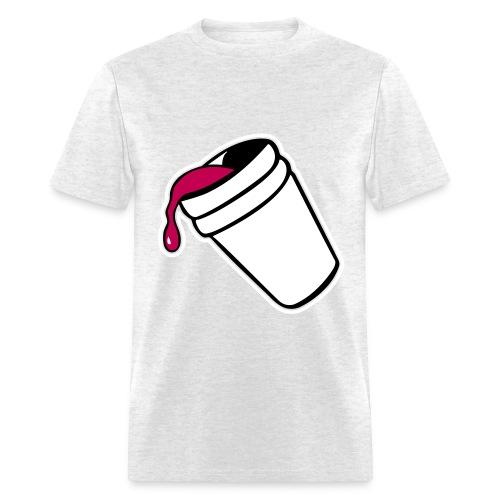 Slowed UP - Men's T-Shirt