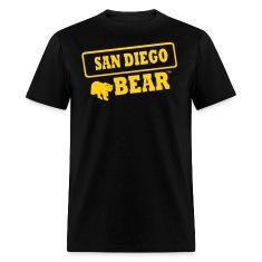 San diego t shirts spreadshirt for Shirt printing san diego