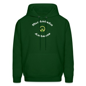 Ambrose Family Claddagh Sweat for Men and Women - Men's Hoodie
