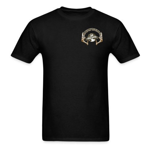 Hunting Worldwide Men's T-Shirt - Men's T-Shirt